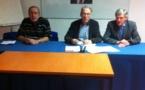 Réunion du MRC de Bourgogne : Europe, comprendre les enjeux!
