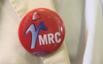 La fédération du Nord du MRC a renouvelé ses instances
