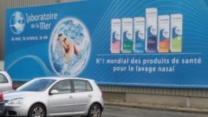 Soutien aux salariés des Laboratoires de la mer de Saint-Malo