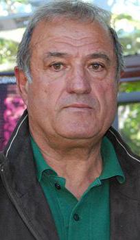 René MORENO, nouveau Conseiller Régional MRC dans le district Gard-Lozére