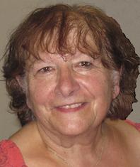 Francine Loubes