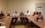 loi travail: communiqué du MRC Gironde