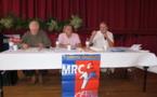 Table ronde Pour une autre Europe 28 septembre 2013 Libourne