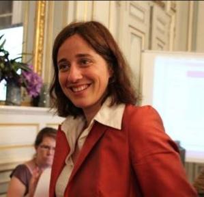 Eléonore Perrier Conseillère municipale à Grenoble et Conseillère à Grenoble Alpes Métropole