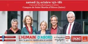 Sam. 24 Oct. 2015  Elections régionales