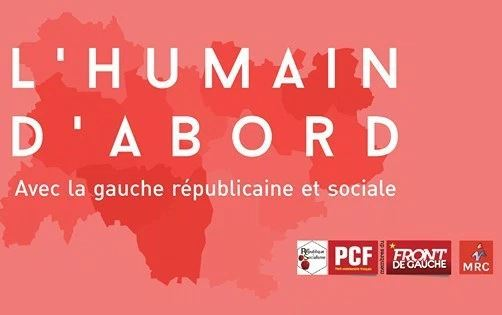 Lun. 30 Nov. 2015 - 19h  Grenoble : meeting à la chaufferie