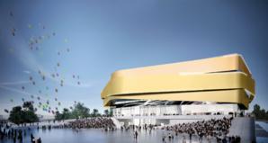 Il faut une Arena multiservices à Dunkerque