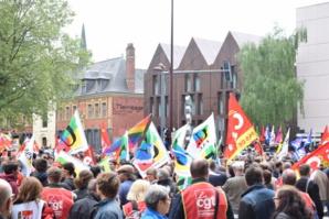 Le MRC Nord solidaire des retraités