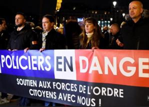 Suicides dans la police et la gendarmerie, nous devons soutenir nos forces de l'ordre