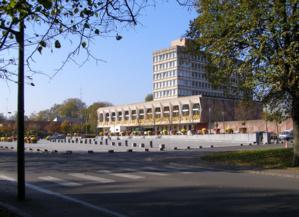 Lancement du comité MRC de Sambre-Avesnois