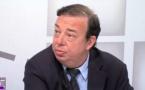 Christian Hutin ne votera pas la confiance au gouvernement Philippe.
