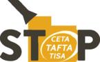 Débat sur le CETA le 25 novembre à Lille en présence de Pierre-Yves Serinet