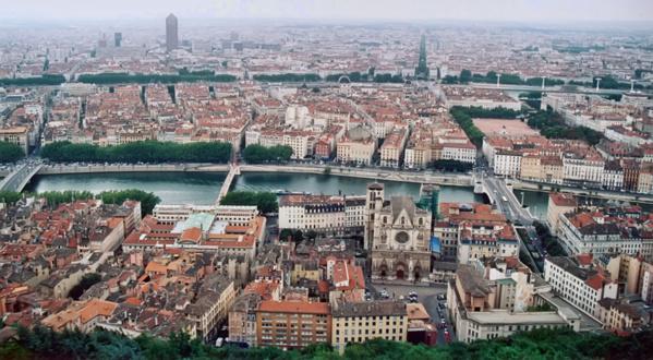 Euro-métropole lyonnaise: L'obsession de la concurrence mondiale