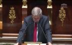 """Budget : """"la politique du gouvernement s'est autodétruite"""""""