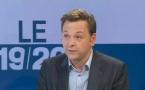 """""""La Grèce n'est pas en état de rembourser sa dette aujourd'hui"""""""