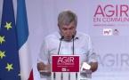 """Climat/COP21 : """"Le nucléaire est un atout pour la France"""""""