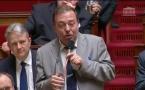 """""""Une renégociation des accords du Touquet est indispensable"""""""