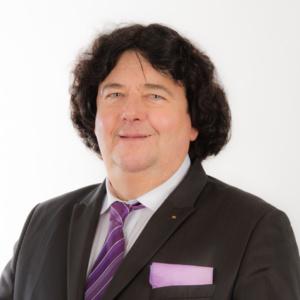 Eric Tollénaère, candidat MRC dans la première circonscription de Meurthe-et-Moselle