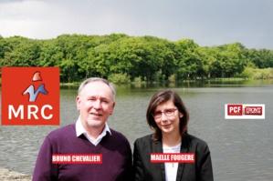 Candidat MRC candidat aux législatives en Pays de Loire