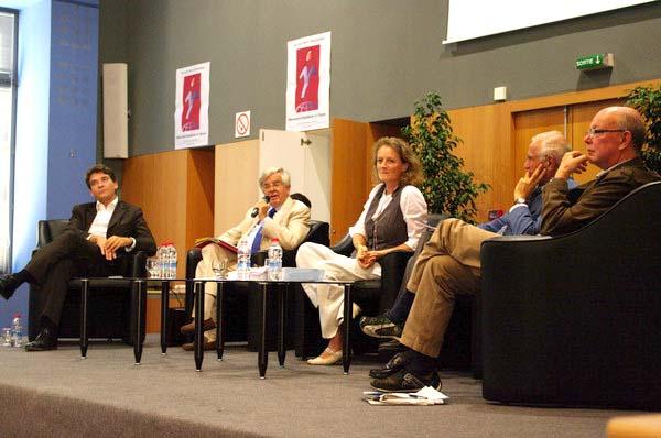 Succès pour l'université d'été du MRC à Toulouse