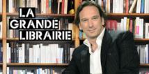 """Fatiha Boudjahlat dans l'émission """"La Grande libraire"""" sur France 5"""