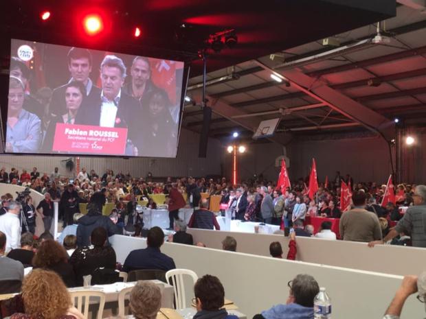 Après le congrès historique du PCF, il faut poursuivre le travail de reconstruction de la gauche !