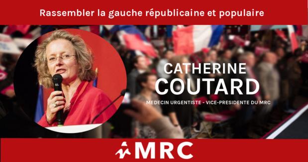 Programme des déplacements de notre candidate aux élections européennes : Catherine Coutard
