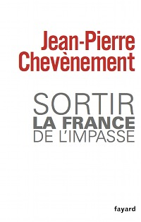 """Sortir la France de l'impasse"": l'urgence de l'histoire"