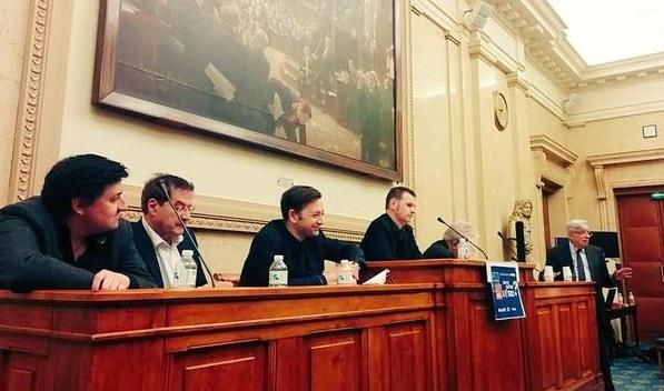 """""""Faut-il sauver l'euro ?"""" : retranscription de la 1ere Rencontre du MRC"""