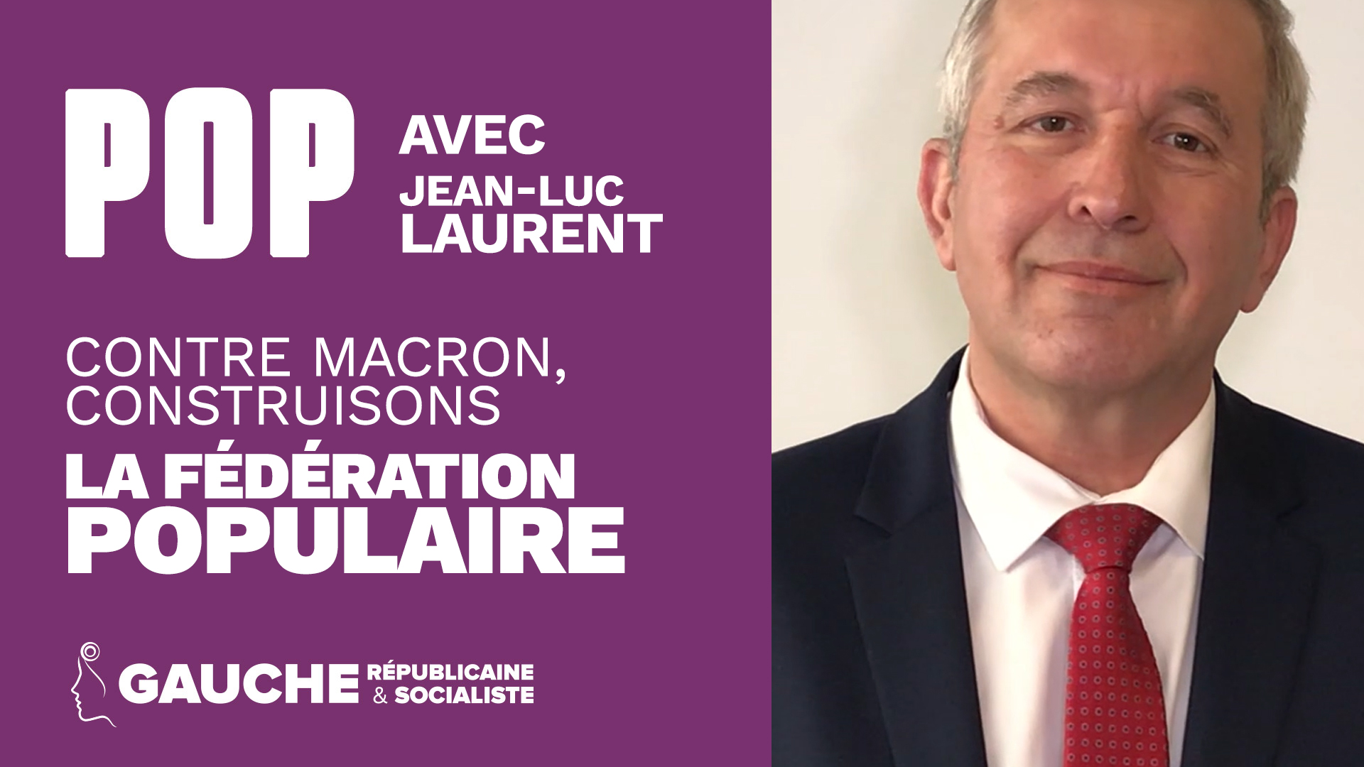Point Politique et Populaire de Jean-Luc Laurent