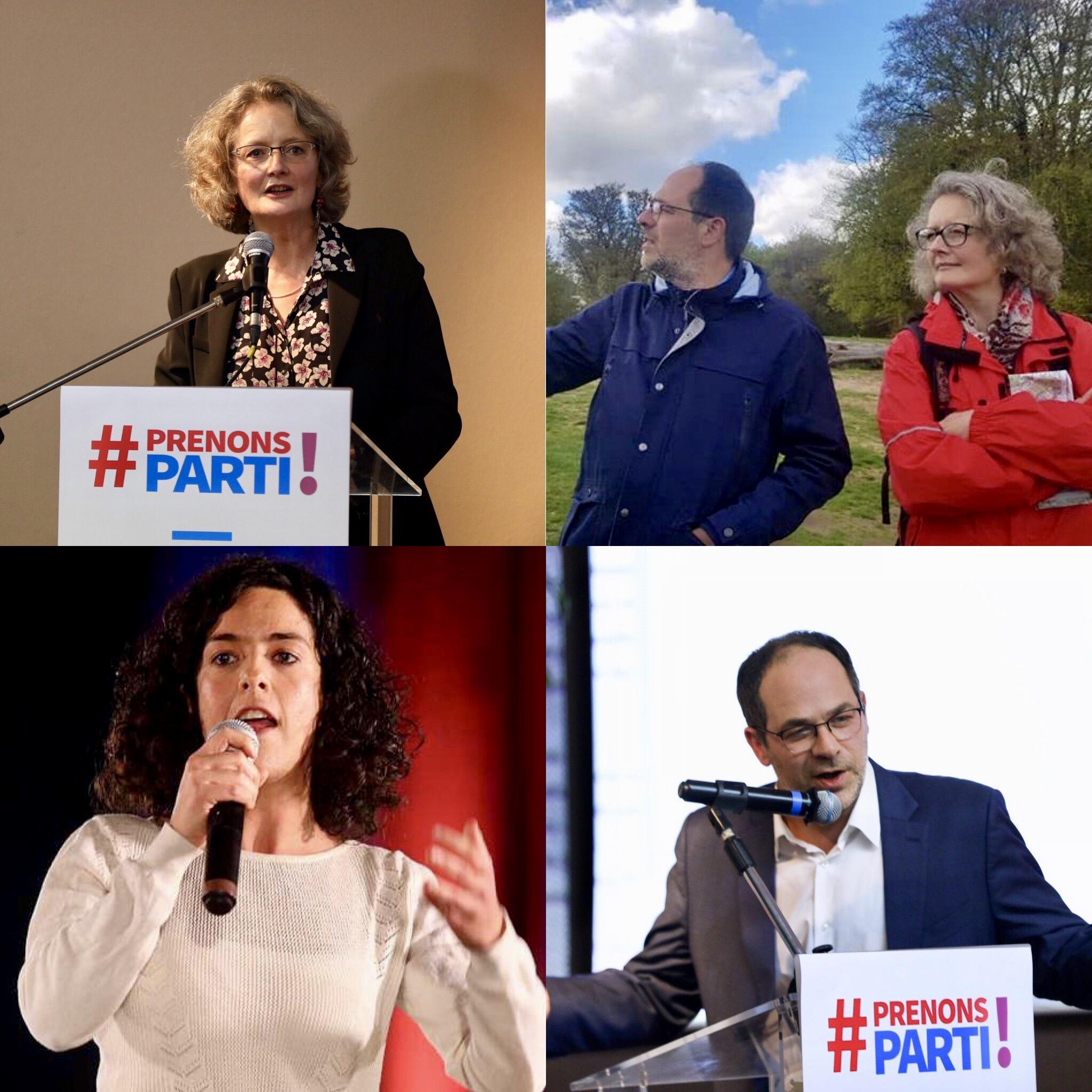 Élection européenne du 26 mai 2019 : 10 bonnes raisons de voter pour la liste conduite par Manon Aubry