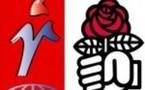 Communiqué du Mouvement Républicain et Citoyen et du Parti Socialiste