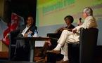 Les photos de l'Université d'été du MRC de Valence