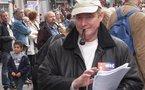 Retraites : le MRC mobilisé pour contribuer à la réussite du 12 octobre 2010