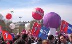 Fête du Travail 2011: le MRC soutient les manifestations syndicales pour demander la revalorisation du travail