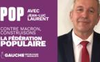 Point Politique et Populaire de Jean-Luc Laurent
