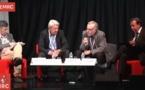 """#UEMRC 2013: Table ronde n°2 """"L'alliance des productifs pour redresser l'industrie française"""""""