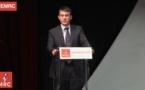 #UEMRC 2013: Intervention de Manuel Valls