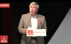 #UEMRC 2013: Discours de clôture de Jean-Luc Laurent