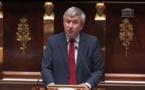 """""""Le Parlement français doit contrôler la négociation du traité transatlantique"""""""