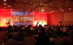 Congrès de Paris : Motion de synthèse et résultats des votes