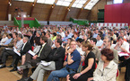 Les photos du congrès du MRC du Kremlin-Bicêtre